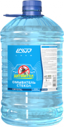 1208 LAVR Insect Cleaner Cristal Мухомой КРИСТАЛЛ  5Л