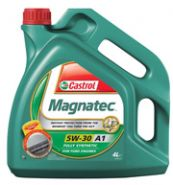 CASTROL  масло моторное син.5W-30 Cast  Magnatec #A1# Ford (4л)
